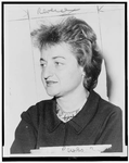 Foto von Betty Friedan (1964) aus der Wikipedia