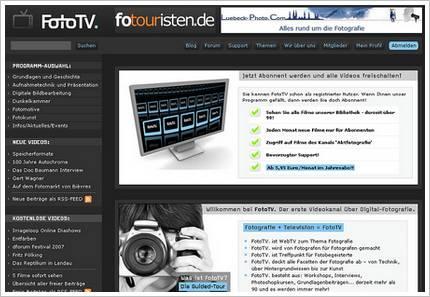 FotoTV Startseite