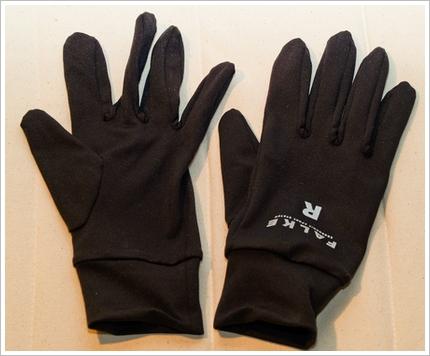 Falke-Handschuhe zum Unterziehen