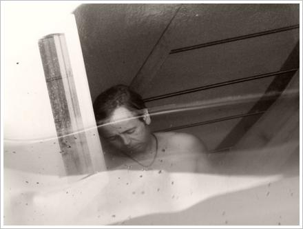 Ralf Spieß: Abschied I