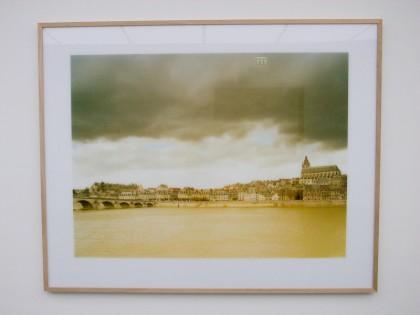 Elger Esser: Blois, Frankreich 1998