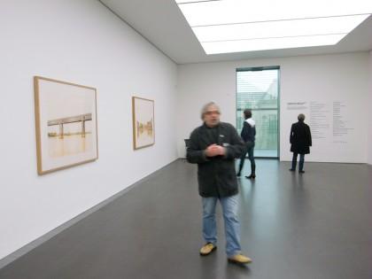 Ausstellung im Kunstmuseum