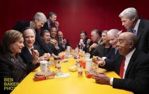 McDonald's Board of Directors