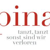 Wim Wenders: PINA auf der Berlinale Wim Wenders: PINA at Berlinale