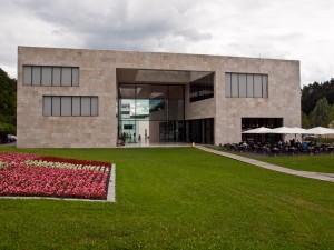 Museum Ritter, Rückseite