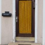 Haustüren oder: Eindrücke aus Tailfingen